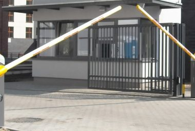 راهبند در تبریز با نصب و فروش