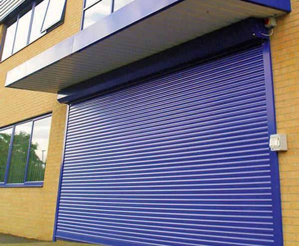 مرکز تخصصی نصب و فروش کرکره برقی در تبریز با خدمات پس از فروش ویژه